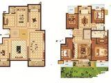 北辰香麓_4室2厅2卫 建面146平米