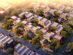 呼和浩特经济技术开发区沙尔沁新区一期