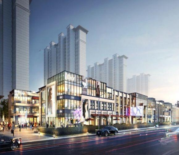 凤凰未来城