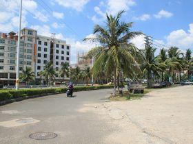 海航儋州望海国际广场