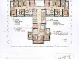 韶关奥园文化旅游城_4室2厅2卫 建面110平米
