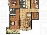 坤泽10里城_3室2厅2卫 建面137平米